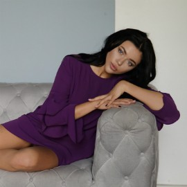 Pretty bride Ekaterina, 23 yrs.old from Uzhgorod, Ukraine