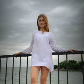 Amazing woman Tatiana, 22 yrs.old from Marganets, Ukraine