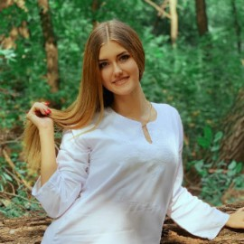 sexy girl Tatiana, 22 yrs.old from Marganets, Ukraine