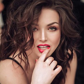 Charming bride Olha, 27 yrs.old from Amsterdam, Netherlands