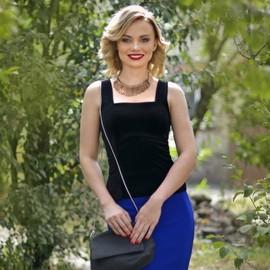Nice girl Anna, 32 yrs.old from Kharkov, Ukraine