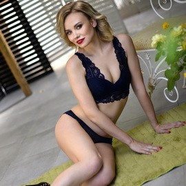 sexy miss Anna, 32 yrs.old from Kharkov, Ukraine