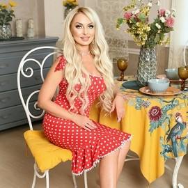 Beautiful mail order bride Evgeniya, 39 yrs.old from Kiev, Ukraine