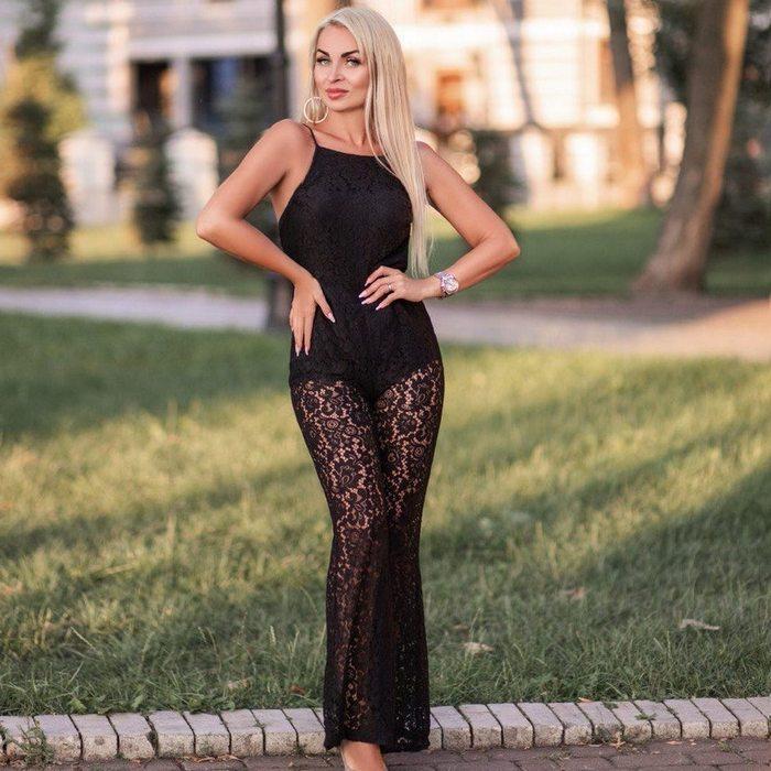 Beautiful miss Evgeniya, 39 yrs.old from Kiev, Ukraine
