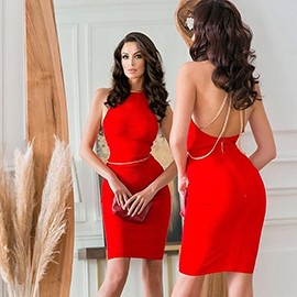 Gorgeous mail order bride Julia, 31 yrs.old from Chelyabinsk, Russia