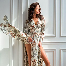 Beautiful mail order bride Julia, 31 yrs.old from Chelyabinsk, Russia