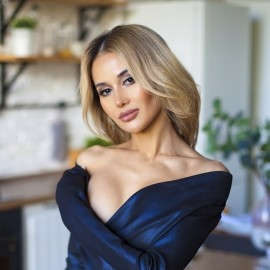 Hot bride Berta, 32 yrs.old from Moscow, Russia