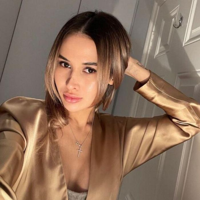Single woman Berta, 32 yrs.old from Moscow, Russia