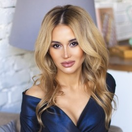Gorgeous bride Berta, 32 yrs.old from Moscow, Russia