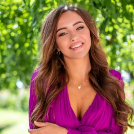 Single woman Anastasia, 23 yrs.old from Odessa, Ukraine