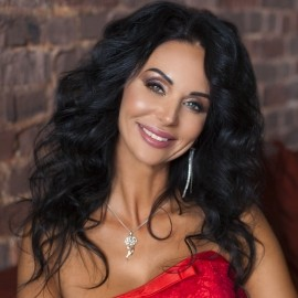 single wife Ksenia, 42 yrs.old from Moscow, Russia