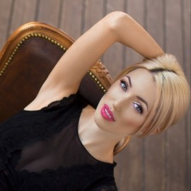 Pretty mail order bride Viktoria, 36 yrs.old from Kiev, Ukraine