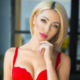 Hot pen pal Viktoria, 36 yrs.old from Kiev, Ukraine
