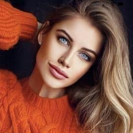 Gorgeous girl Tatyana, 27 yrs.old from Kiev, Ukraine