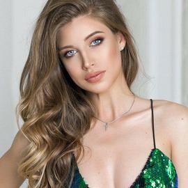 Gorgeous girlfriend Tatyana, 27 yrs.old from Kiev, Ukraine