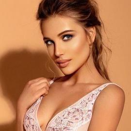 Charming wife Anastasia, 24 yrs.old from Odessa, Ukraine