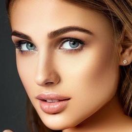 Beautiful girlfriend Anastasia, 24 yrs.old from Odessa, Ukraine