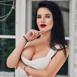 Pretty wife Evgeniya, 25 yrs.old from Chelyabinsk, Russia