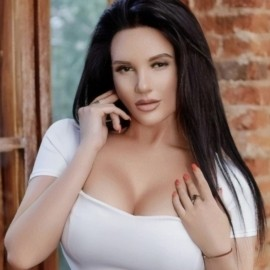 Charming miss Evgeniya, 24 yrs.old from Chelyabinsk, Russia