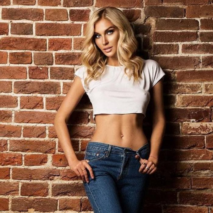 Amazing mail order bride Veronika, 33 yrs.old from Moscow, Russia