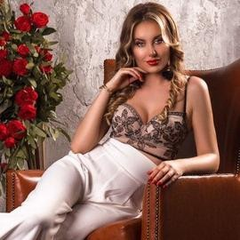 Amazing lady Rade, 35 yrs.old from Odessa, Ukraine