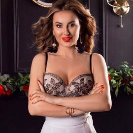 Single miss Rade, 35 yrs.old from Odessa, Ukraine