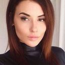 amazing bride Christina, 28 yrs.old from St. Peterburg, Russia