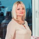 pretty wife Svetlana, 45 yrs.old from Kiev, Ukraine