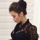 sexy bride Christina, 24 yrs.old from Yaremche, Ukraine