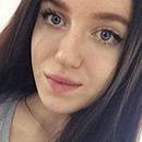 single bride Mariya, 19 yrs.old from Saint-Petersburg, Russia