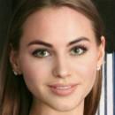 single woman Elizabeth, 23 yrs.old from Kiev, Ukraine