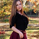 pretty woman Vera, 21 yrs.old from Sevastopol, Russia