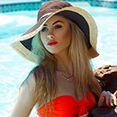 pretty mail order bride Diana, 22 yrs.old from Dnepropetrovsk, Ukraine