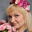 amazing mail order bride Elena, 33 yrs.old from Kharkov, Ukraine