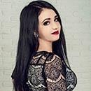 sexy mail order bride Nataliya, 24 yrs.old from Vinnitsa, Ukraine