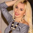 charming bride Anna, 22 yrs.old from Berdyansk, Ukraine