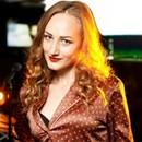 single woman Oksana, 30 yrs.old from Kiev, Ukraine