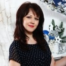 charming lady Julia, 41 yrs.old from Khmelnitsky, Ukraine