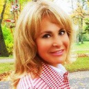pretty bride Yulia, 46 yrs.old from Saint Petersburg, Russia
