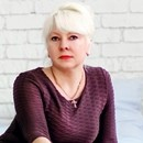 charming wife Lyudmila, 49 yrs.old from Irpin, Ukraine