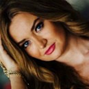 amazing bride Viktoriya, 29 yrs.old from Moscow, Russia