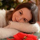 charming woman Anastasia, 24 yrs.old from Odessa, Ukraine