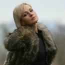 gorgeous woman Anna, 44 yrs.old from Moscow, Russia
