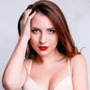 nice bride Anna, 27 yrs.old from Poltava, Ukraine