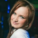 gorgeous bride Tatiana, 30 yrs.old from Simferopol, Russia