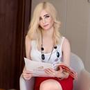 charming girlfriend Victoria, 20 yrs.old from Kharkov, Ukraine