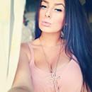 hot mail order bride Valeriya, 21 yrs.old from Odessa, Ukraine
