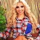 single lady Alena, 21 yrs.old from Kharkov, Ukraine