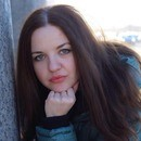nice mail order bride Zhanna, 32 yrs.old from Saint-Petersburg, Russia