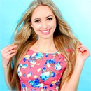 beautiful mail order bride Alyona, 23 yrs.old from Sumy, Ukraine